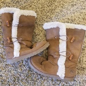 4/$24 Airwalk Girls Boots sz 13